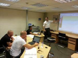 ECU Remapping Training