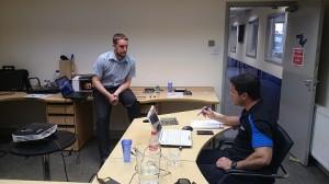 Worldwide Master ECU Tuner Training with Viezu Technical Academy!
