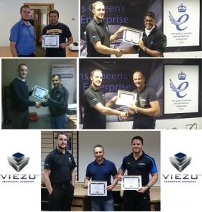 Viezu Remap Training offered internationally