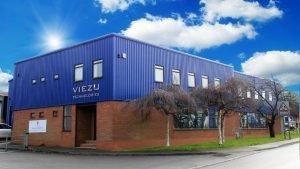 Viezu Global HQ Warwickshire