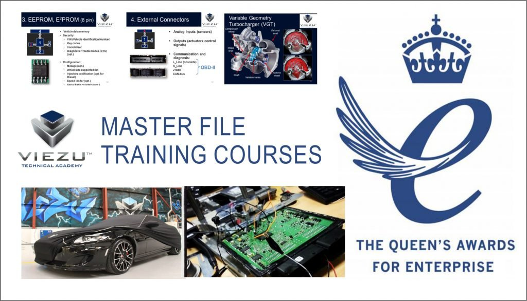 Viezu Technical Training Academy Quality Standards