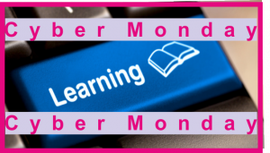 Learning with Viezu on Cyber Monday Open Day