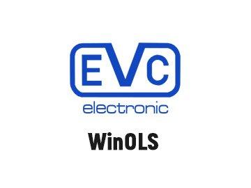 EVC WinOLS Software Training Course