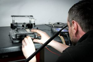 Alientech 1 Day Chip Tuning, Bench Tuning, and TriCore Tuning Course