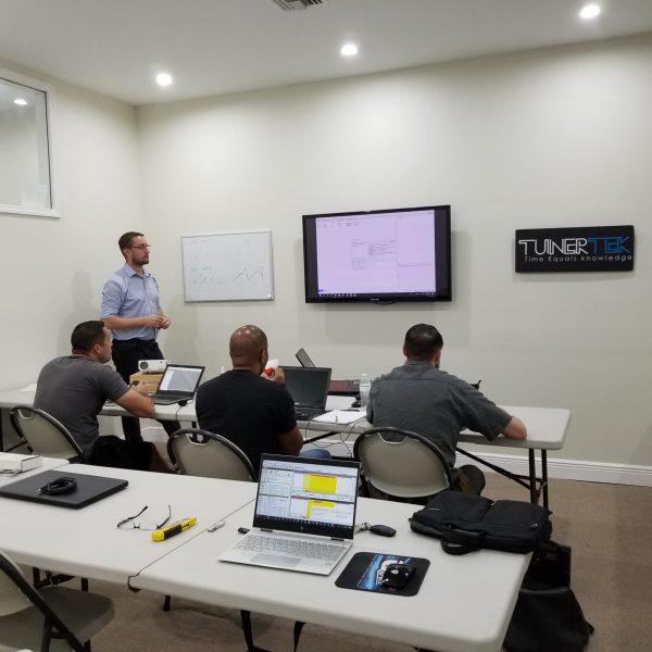 Alientech ECM Titanium Course: