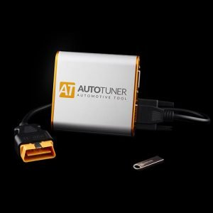 Autotuner Salve Tuning Tool and Protocols