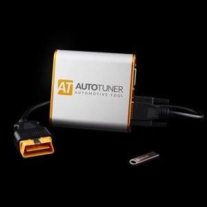 autotuner tuning tools