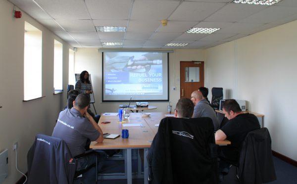 EVC WinOLS Training Course 5 Days Diesel & Gasoline